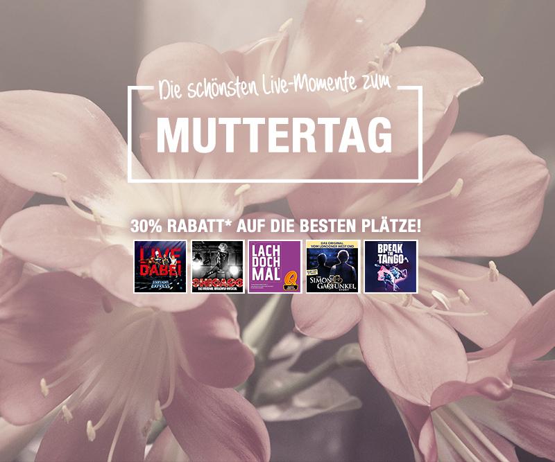 f01d97d3f340f ANGEBOTE ZUM MUTTERTAG - MEHR EMOTIONEN